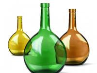 玻璃制品的生产流程