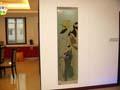 艺术玻璃装饰品――家装必需元素