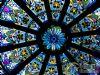 供应欧式彩绘穹顶、教堂玻璃、彩色穹顶玻璃、彩色吊顶天花玻璃、欧式镶嵌玻璃
