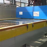 水平辊道式钢化炉-玻璃机械