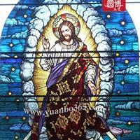 教堂玻璃|彩绘玻璃|镶嵌玻璃|彩色镶嵌玻璃