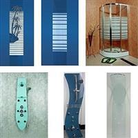 台州淋浴房玻璃供应厂家