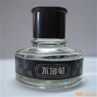 各种优质玻璃墨水瓶