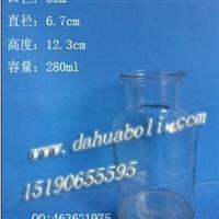 广口试剂瓶输液瓶医药瓶,药用玻璃瓶,徐州玻璃瓶