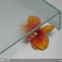 U型玻璃-型材玻璃