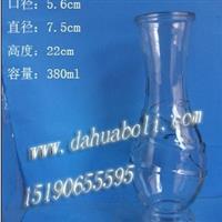 無鉛玻璃花瓶/徐州工藝玻璃瓶/廠家直銷玻璃瓶