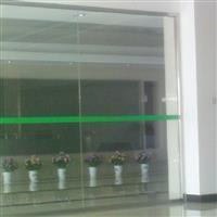 北京厂家加工电磁屏蔽玻璃隔断屏蔽玻璃屏风
