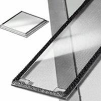 北京厂家夹网电磁屏蔽玻璃
