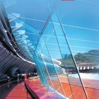 超大平板玻璃