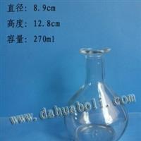 270ml出口酒瓶,保持健康酒瓶價格,加厚玻璃酒瓶