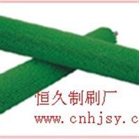 中国刷业基地,时间久制刷厂,专业生产各类清洗机毛刷辊。