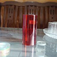 大量供应各种颜色耐高温玻璃烛台