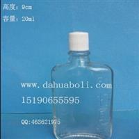 20ml精油玻璃瓶 风油精瓶 棕色精油瓶 配套瓶盖