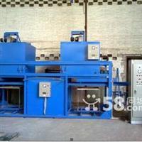 化学钢化玻璃 钢化炉