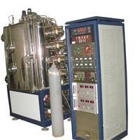 DHZ系列中頻加離子鍍膜機