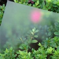 供应各种常用及异形规格光伏玻璃