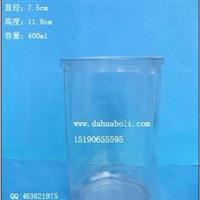 400ml玻璃燭臺,蠟燭杯,直筒燭臺,工藝燭臺
