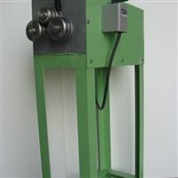 电动铜条弯曲机