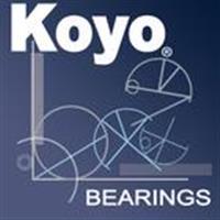 KOYO进口深沟球轴承KOYO进口轴承代理商