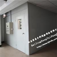 环境试验室步入式试验室 大型步入式试验室