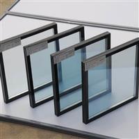供应Low-E钢化中空玻璃