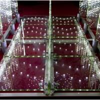 LED发光玻璃 夹层LED玻璃设计定做