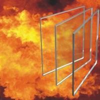 防火玻璃专业生产商供应