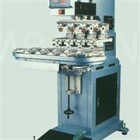 ZC-127(200-4C)四色轉盤自動移印機