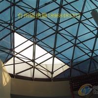 台州阳光房玻璃贴膜隔热膜防爆膜装饰膜防晒膜