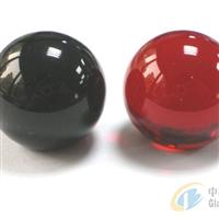 瓷色玻璃珠玻璃球