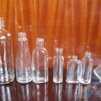 供应各种优质玻璃香水瓶