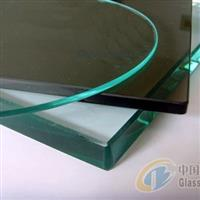 供應2-8MM鋼化玻璃