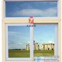 玻璃钢门窗型材