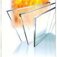 供应单片非隔热型防火玻璃中国玻璃网推荐