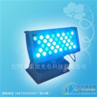 整合光与色彩变化数码LED投光灯
