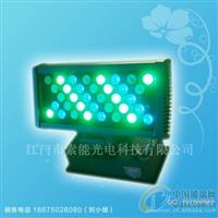 圆形12W聚光低光衰LED投光灯