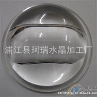 工程路灯LED硼硅玻璃灯罩 LED硼硅玻璃透视镜