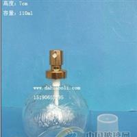 110ml香水玻璃瓶,出口香水玻璃瓶