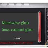 烤箱玻璃(高硼硅耐热耐酸碱玻璃3.3)