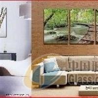 产品发布――魔变家居立体室内装饰画