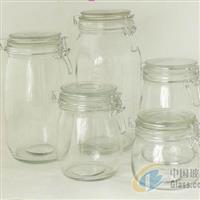 供应玻璃罐 罐头瓶