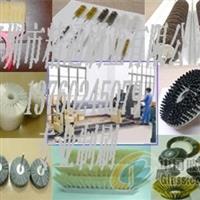 湛江清洗毛刷辊、防尘毛刷条、杜邦弹簧毛刷、研磨毛刷盘、工业毛刷