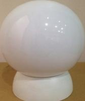 球形玻璃灯罩