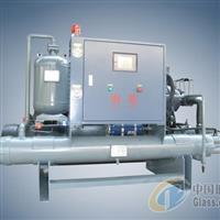 螺杆式冷冻机,螺杆式冰水机,螺杆式水冷机,螺杆冷却机组
