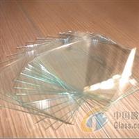 超薄浮法玻璃原