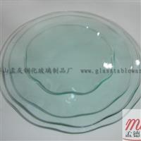 【孟友】鋼化玻璃多層套盤