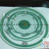 【孟友】钢化玻璃多层套盘