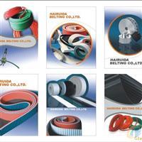 供應磨邊機同步帶/同步輪/鋼化爐傳動帶/接駁工具