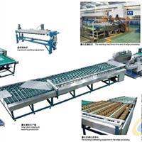 太阳能玻璃生产线配套设备