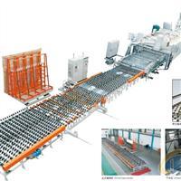 鍍膜玻璃生產線配套設備